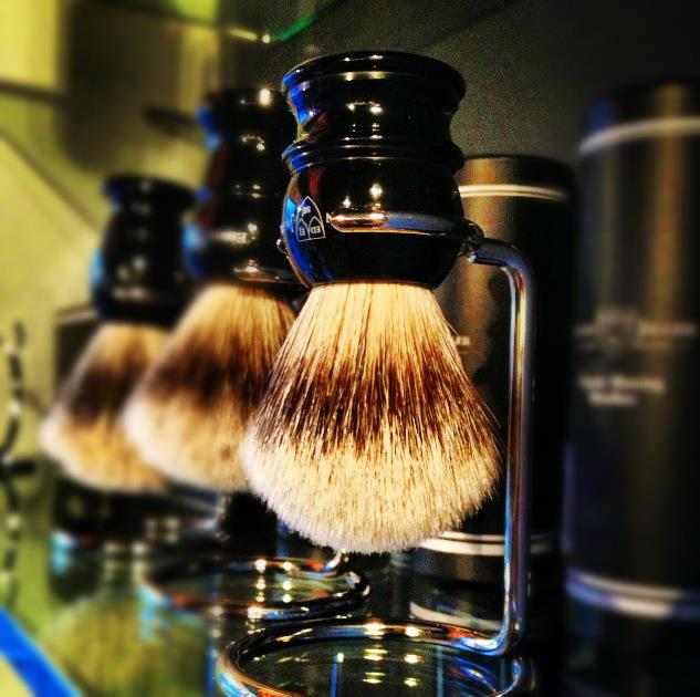Edwin Jagger: The Finest Shaving Tools