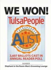 Alist Tulsa People