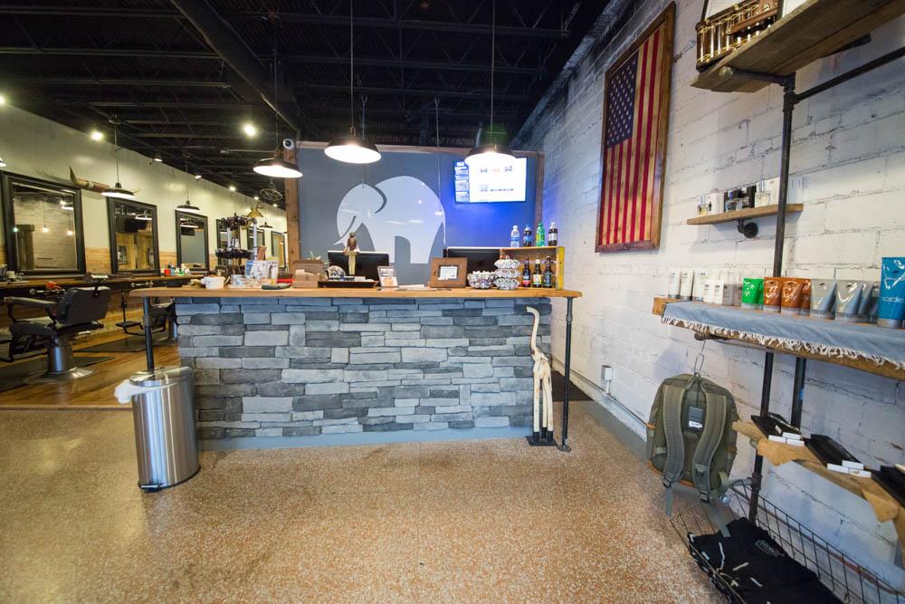 barbershops tulsa mens haircuts in tulsa elephant in