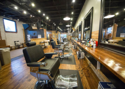 Downtown Tulsa Men's Haircuts 32