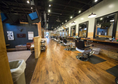 Downtown Tulsa Men's Haircuts 38