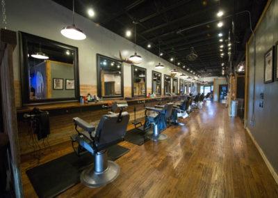 Downtown Tulsa Men's Haircuts 52