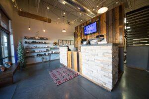 Find A Men's Salon In Tulsa