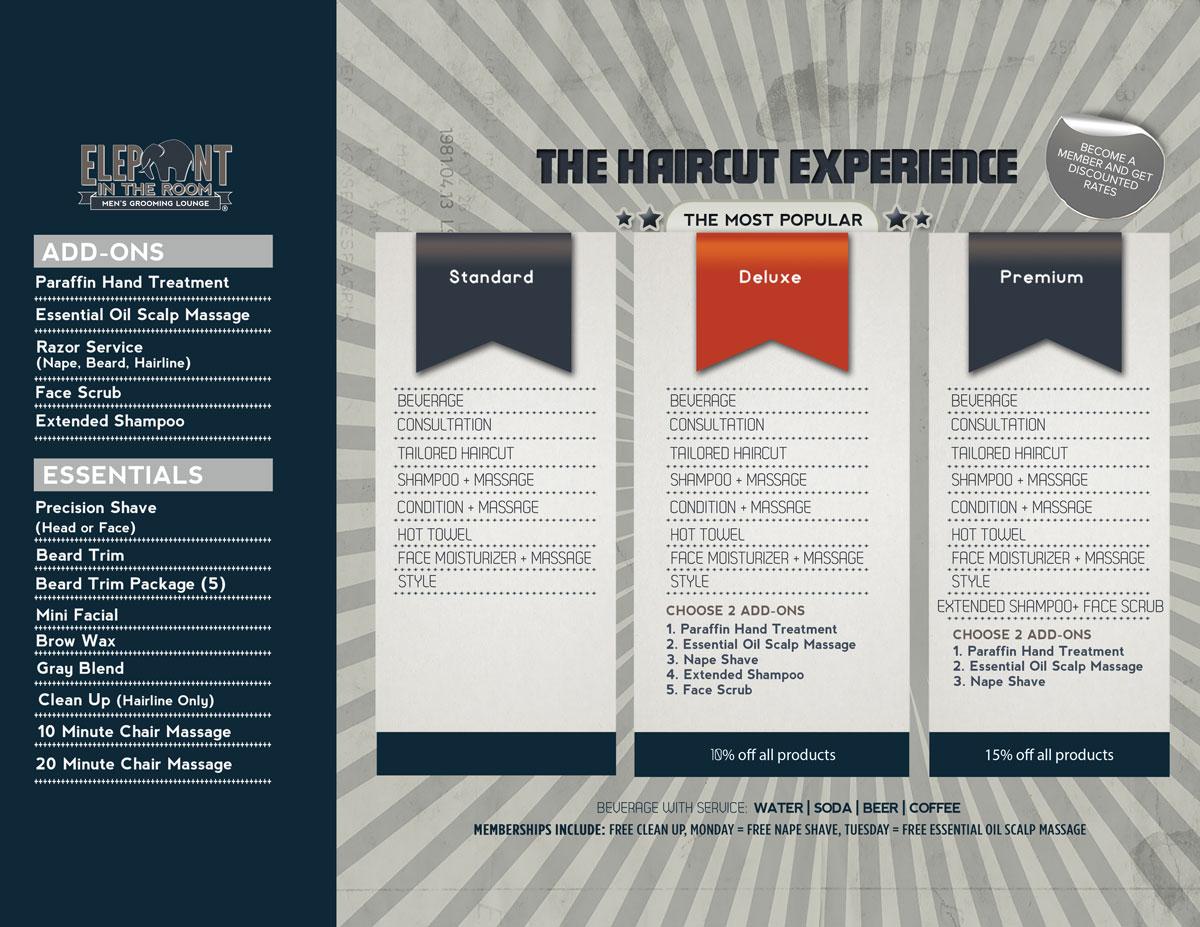 Memberships | Tulsa Men\'s Haircuts | EITR