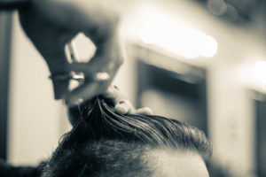 Mens Haircuts Tulsa