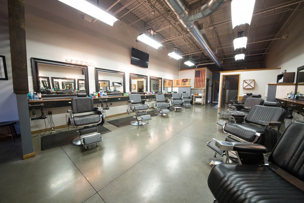 South Tulsa Yale South Tulsa Mens Haircuts Elephant In The Room