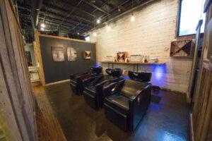 Tulsa Men's Grooming Salon
