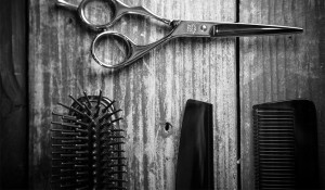 South Tulsa Men's Haircuts | Scissors