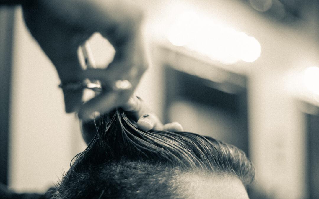 Mens Haircuts Tulsa