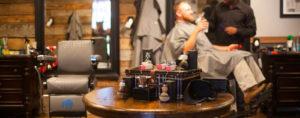 Find a Men's Salon in Jenks