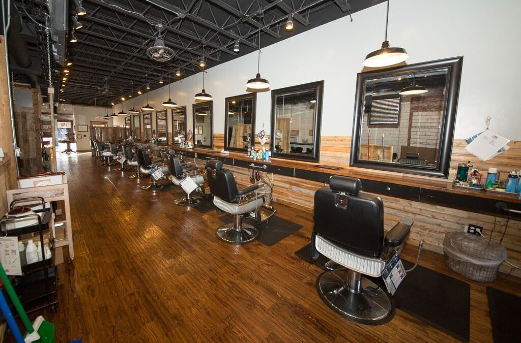 Jenks Man Salon | How Those Elephant In The Room Solve A Problem?