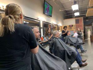 Barber Jenks