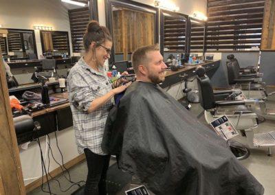Owasso Barbershops