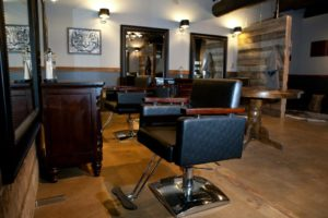 Jenks Mens Grooming Salon