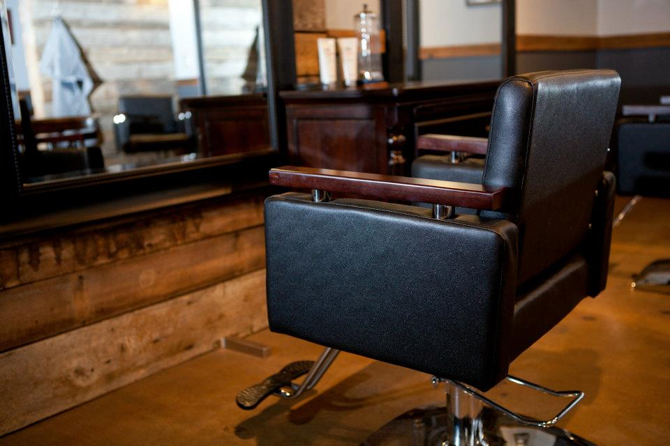 Jenks Men's Grooming Salon | Need To Get A Bad Haircut Fixed?