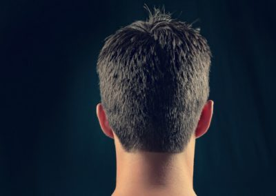 Tulsa Hills Men's Haircuts