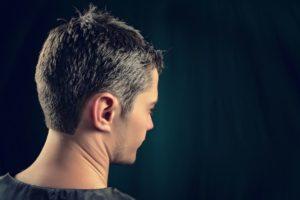 Jenks Haircut