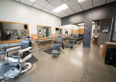 Men's Haircuts In Broken Arrow Oklahoma
