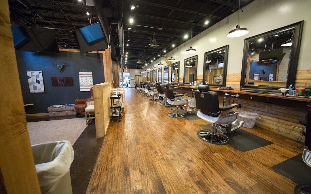 Tulsa Mens Haircuts | Haircuts, Beard Trims And More