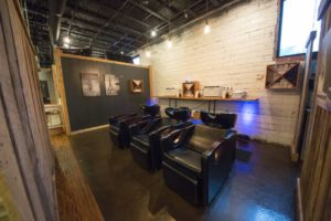 Barber Shops In Oklahoma City