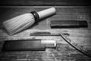 Mens Haircuts Crossings