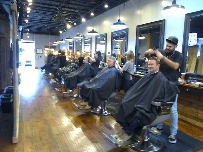 Best Mens Haircuts In Broken Arrow Oklahoma | Get Your First Haircut For Only One Dollar