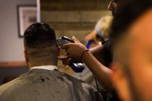 Straight Razor Shaves Tulsa