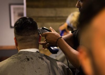 Straight Razor Shaves Tulsa
