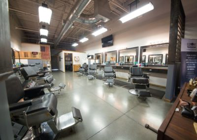 Men's Salon Jenks
