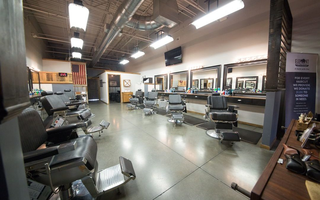 Jenks Haircuts In Tulsa | You Can Experience A Better Haircut With Us.