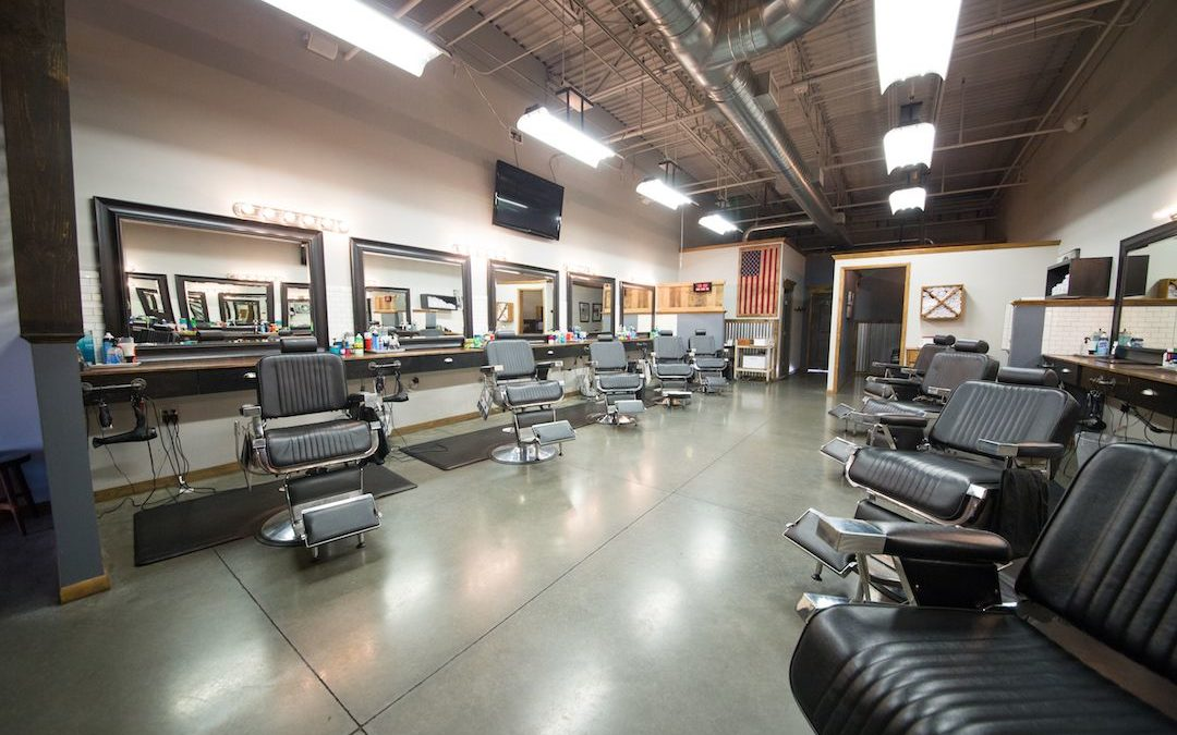 Men's Haircuts In Lakewood Colorado | We Are Top Rated