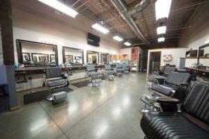 Men's Haircuts In Lakewood Colorado