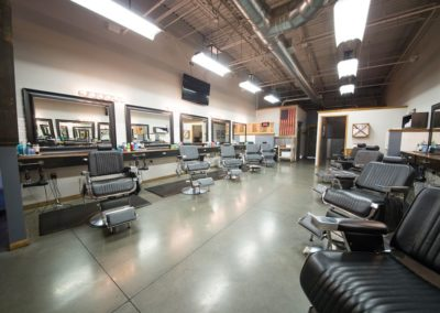 Men's Haircuts In Lakewood Colorado