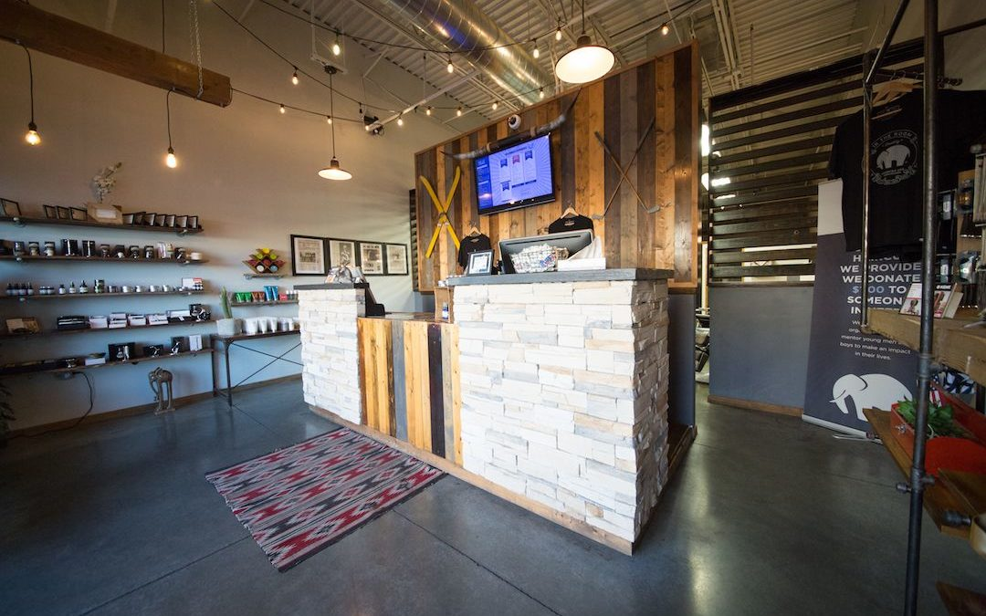 Find the Best Barbershops in Broken Arrow | It Doesn't Get Any Better
