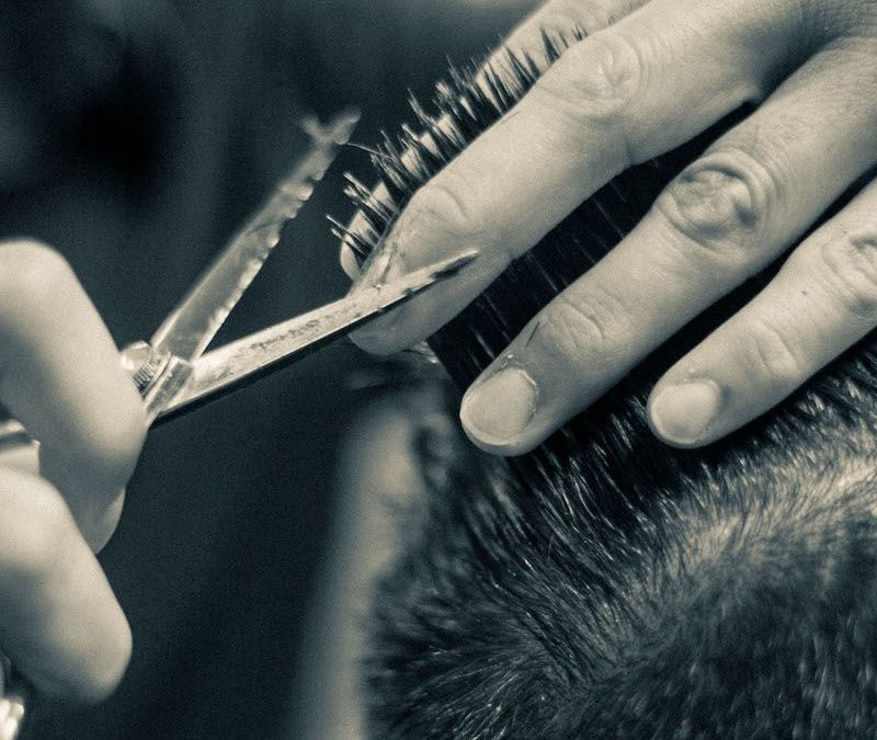 Mens Haircuts Chisholm Creek | Our Customer Reviews Prove That We Are The Best Men's Grooming Service