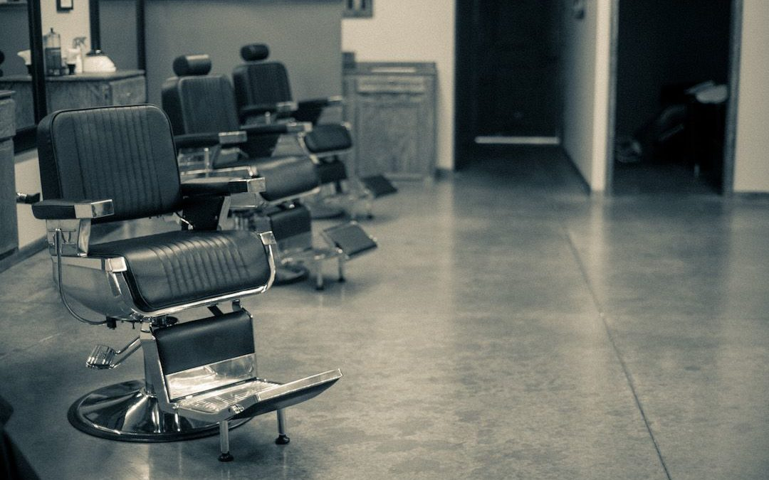 Jenks Barber | You Will Feel Very Comfortable With Our Team.