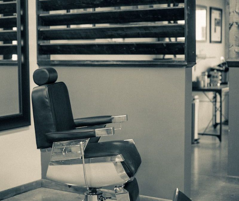 Haircut Jenks | WantTo Find A Great Style?